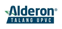 logo talang gutter alderon