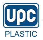 logo upc plastic