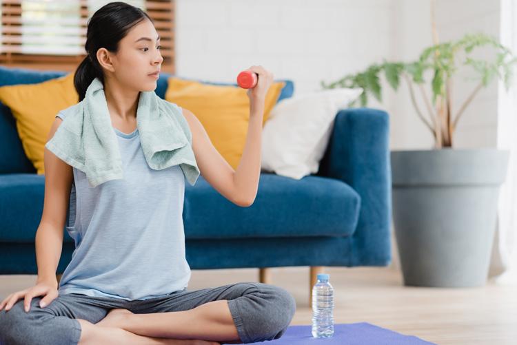 olahraga tingkatkan imunitas tubuh