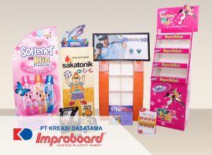 packaging impraboard