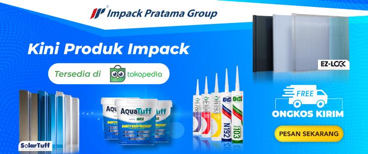 pesan produk impack pratama di tokopedia official stores