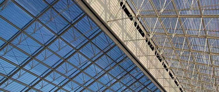 rekomendasi atap transparan untuk segala ruang