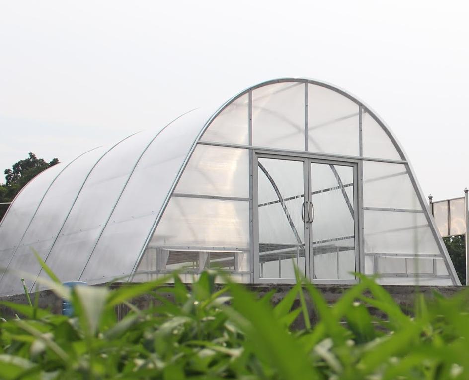 solar dryer dome sdd