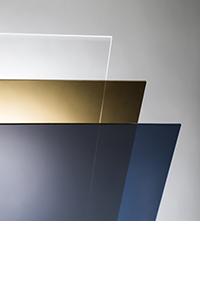 solartuff solid plain polycarbonate