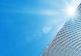 Solusi Mengurangi Panas Matahari dari Polikarbonat