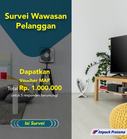 Survey Wawasan Pelanggan