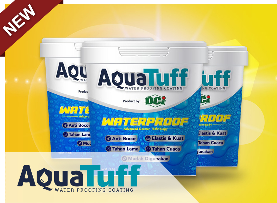 aquatuff waterproofing coat