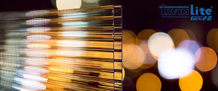 twinlite gen 2.0 atap bening transparan tembus pandang