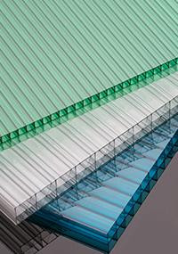 twinlite gen 2 polycarbonate clear bening atap polycarbonate