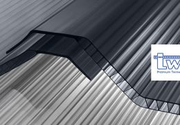 twinlite greca atap polycarbonate gelombang twinwall multiwall