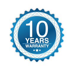 warranty garansi lasertuff