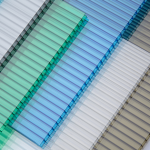 Memilih Warna Polycarbonate, Pahami Light & Heat Transmission Terlebih Dahulu